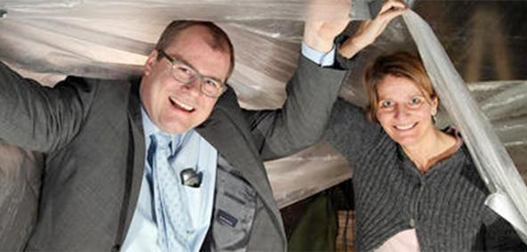 Schlemmer-Markt Freund öffnet im April