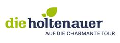 Die Holtenauer Logo