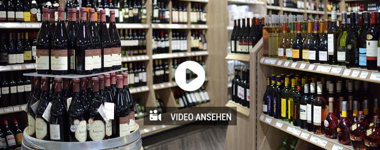 Schlemmer-Markt Freund - Film