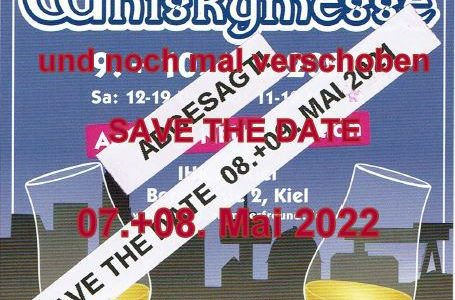 Whiskymesse-Absage